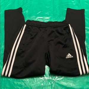 Adidas Kids Small Classic Jogger Climacool